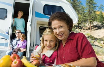 Why RV repairs should be done by the experts?