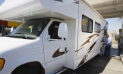What is the importance of motorhome repair shop in the motorhome repair?
