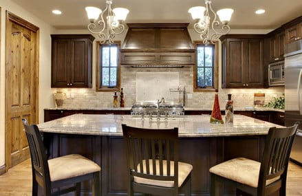 Corian vs Granite Countertops – What's The Difference And Which One Is Better
