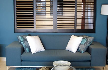 Benefits of Installing Wooden Shutters on Windows