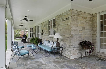 Why You Need to Hire a Masonry Contractor to Build a Stone Patio