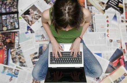 Do teens still use Facebook?