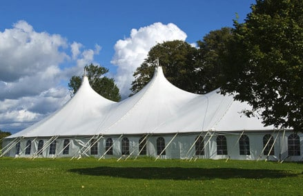 Things You Didn't Know About Tents for Your Wedding