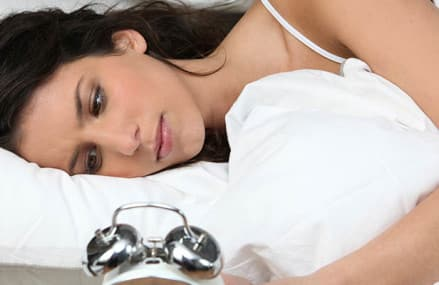 6 Effective Ways To Treat Insomnia